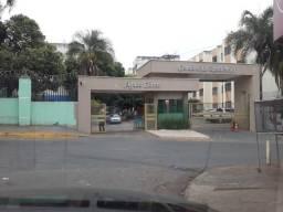 Aluga apartamento. cond: Águas claras Cidade Jardim 750,00 incluso o condomínio
