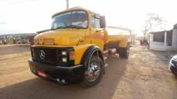 Caminhão Mercedes Benz 1513 - 1987