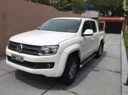 Volkswagen Amarok Trendline 2.0 4x4 2012/2012 - 2012