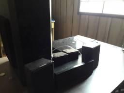 Home theater samsung 1000w mod F5505k