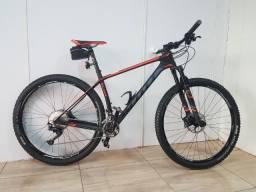 Bicicleta Scott Scale 910 2017 - tamanho L, usada