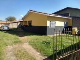 Amplo terreno com casa - Weissópolis - Rua Rio Ivaí 452