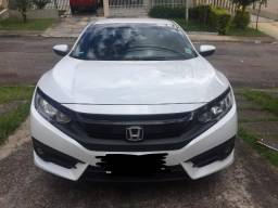 Honda Civic Sport 2.0 2017 - 2017