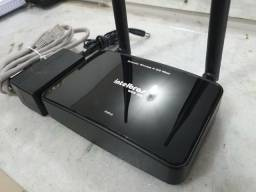 Roteador wireless N 300 Mbps