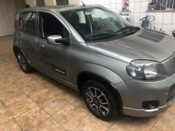 Fiat UNO SPORTING - 2011