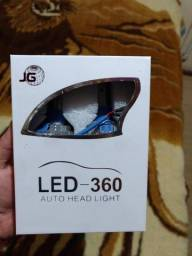 Vendo led h1