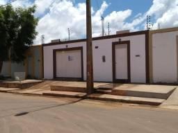 Casa no bairro Portal da Amazônia, próximo ao cabo e soldado