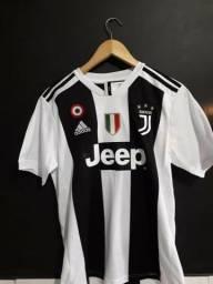 Camisa Juventus 2019