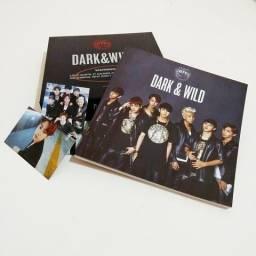BTS - Dark and Wild álbum