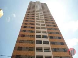Apartamento com 3 dormitórios para alugar, 130 m² por R$ 2.200 - Mucuripe - Fortaleza/CE