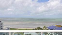 Aqualux Resort Residence- 163m²- 3 suítes- Pé na areia- Ponta de Campina