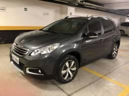 Oportunidade Peugeot 2008 Griffe 1.6 Flex Automático 6 marchas 2019 - 2019