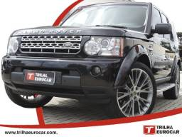 LAND ROVER DISCOVERY 4 3.0 SE 2012 - 2012
