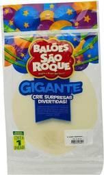 Promoção!Lote balão super gigante são Roque