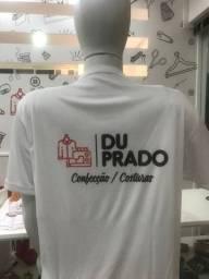 Camiseta tipo Dry Fit personalizada