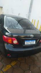 Toyota Corolla 1.8 Xei 16v Flex 2009/2010