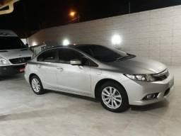 Honda Civic 12/12 LXL 1.8