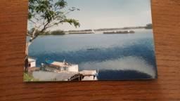 Ilha em Novo Aripuanã Amazonas