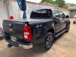 Pickup S10 LTZ 2.5 Flex Manual 06 Marchas 4x4 - 2017