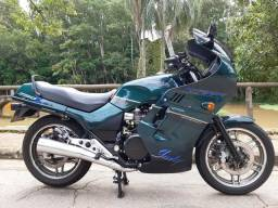 Cbx750f indy - 1992