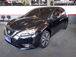 Nissan Sentra SV Automático - 2017