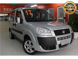Fiat Doblo 1.8 mpi essence 7l 16v flex 4p manual - 2017