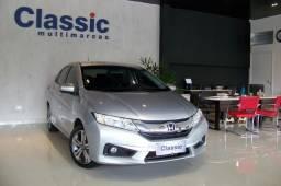 Honda City Sedan 1.5 Ex Automático - 2016