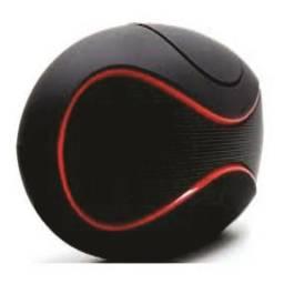 Caixa Bluetooth Recarregável + Rádio