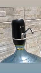 Bomba de água elétrica - 3 meses de garantia