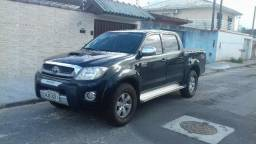 Toyota hilux Diesel 4x4 - 2011