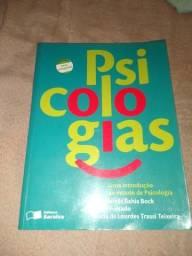 Livro psicologias novo