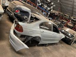 Sucata para retirada de peças- BMW 325 2001