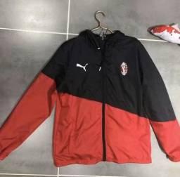 AgasalhoAC Milan 2020 Puma