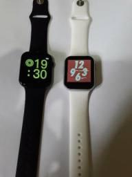 Relógio inteligente smartwatch Iwo 12 max