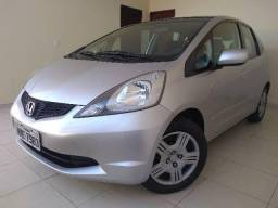 HONDA FIT DX 1.4L Flex Manual 2011 - 2011