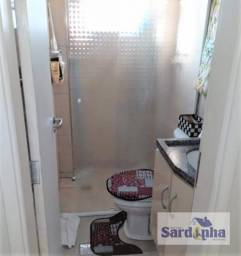 Apartamento à venda com 3 dormitórios em Jardim umarizal, São paulo cod:2817