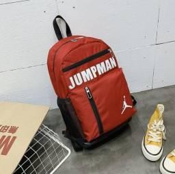 Mochila Jordan Vermelha