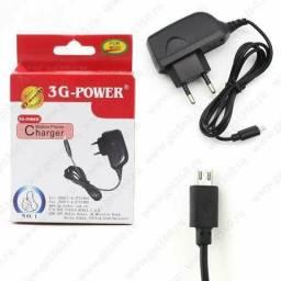 Carregador 3G Power