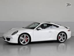Porsche 911 Carrera 4S Coupe 3.8 2P PDK - 2014