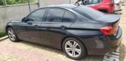 BMW 320i 2017 - 2017