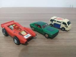 Miniaturas de coleção Raras dos anos 80