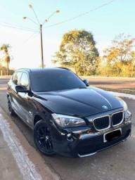 BMW X1 S-Drive 18i 2.0 2011/12