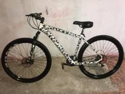 Bicicleta aéreo 29
