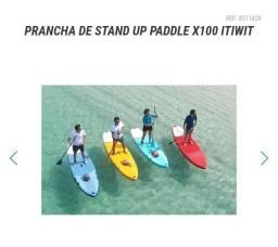 Prancha de stand UP paddle