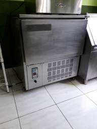 Ultra-congelados marca Klimaquip modelo UK5