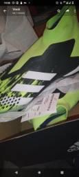 Chuteira Adidas Predator Mutator 20