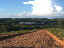 Lotes 1000m² 100% financiados na região da Serra do Cipó