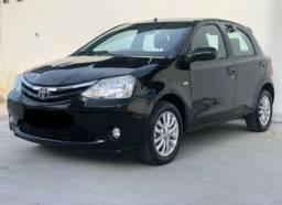 Toyota Etios 1.5 2013