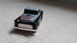 Miniatura Hot Wheels Caminhonete Pickup Chevy 1956 Sth Super