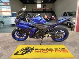 Yamaha YZF R3 321 ABS 2019